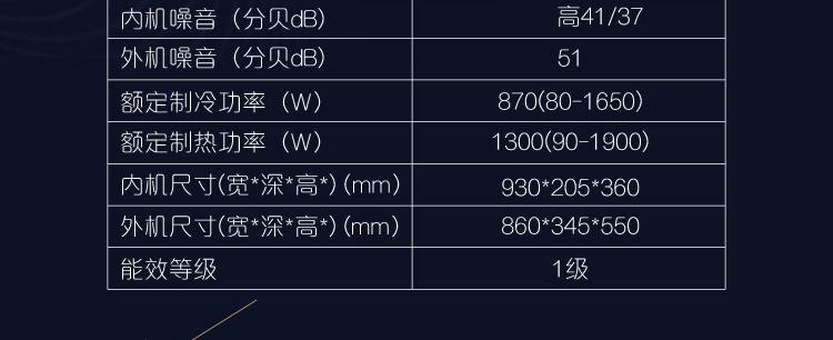 【苏宁专供】卡萨帝空调CAS353VCA(A1)U1套机