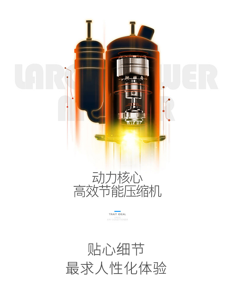 【苏宁专供】格力(GREE) KFR-50GW/(50558)FNhAd-A3