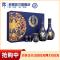 【酒厂自营】郎酒 青花郎礼盒 53度酱香型白酒 500ml*2瓶 白酒礼盒