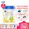 飞鹤星飞帆 幼儿配方奶粉 3段(12-36个月幼儿适用) 700克